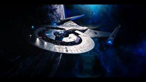 Фото к сериалу Звёздный путь: Дискавери