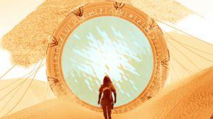 Фото к сериалу Звёздные врата: Истоки