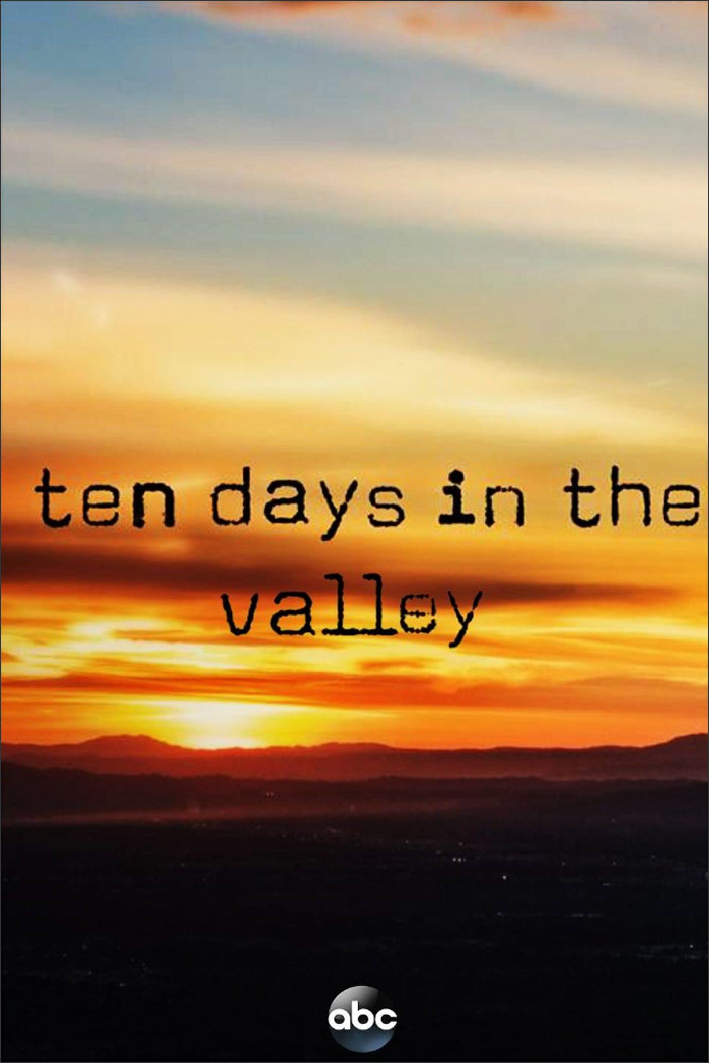 Десять дней в долине