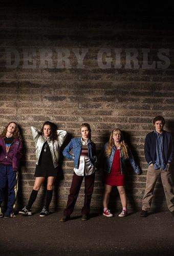 Девчонки из Дерри