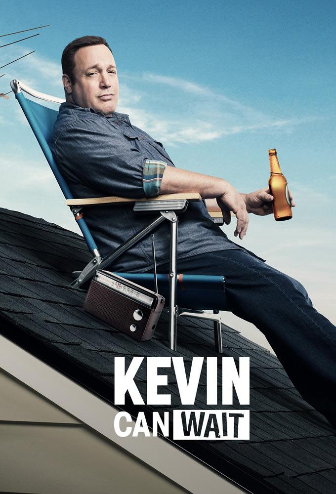 Кевин подождёт
