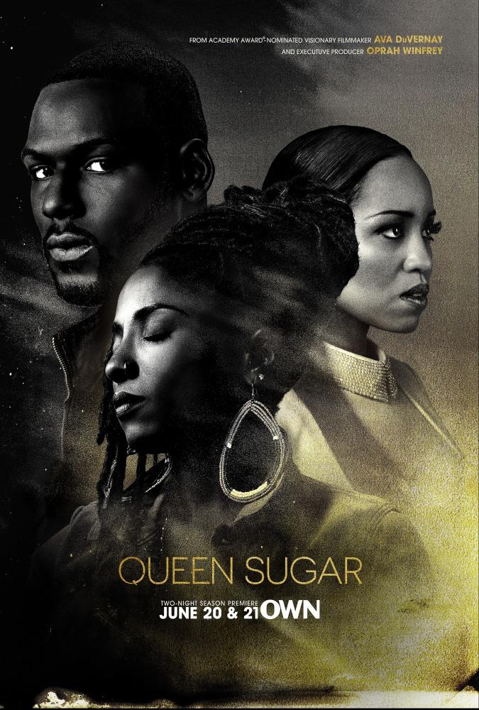 Королева сахарных плантаций