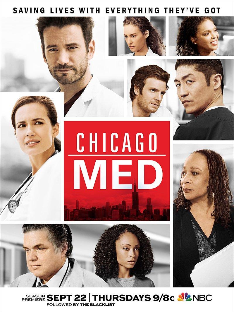 Медики Чикаго