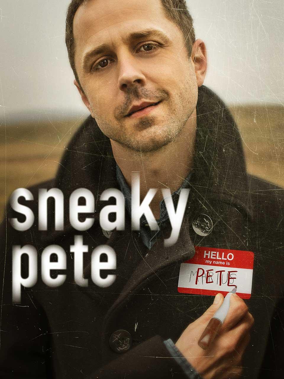 Подлый Пит