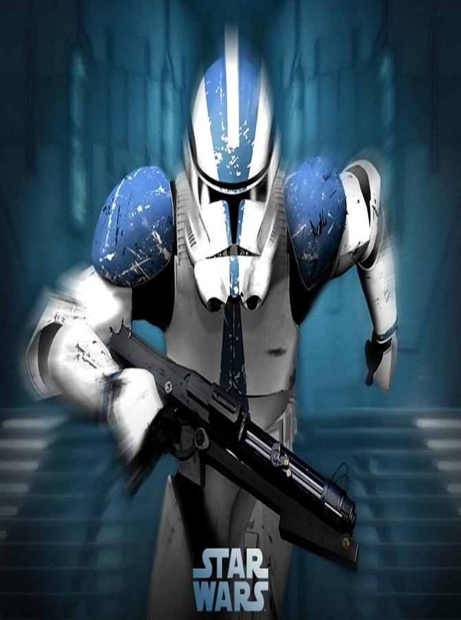 Звёздные войны: Другой мир