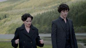 Фото к сериалу Шерлок