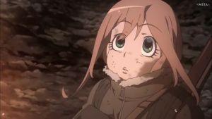 Фото к сериалу Военная хроника маленькой девочки